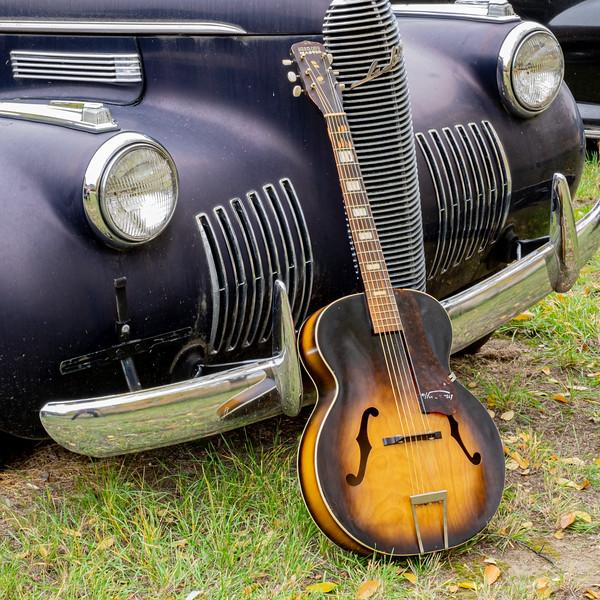 1956 Harmony Master