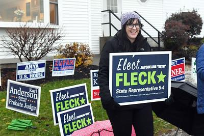 Beth Fleck