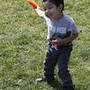 Lynn, Ma. 8-27-17. Jontan Munios enjoying the First Sporting Recreational Fair amigos de la Voz held at McManus Field on Sunday.