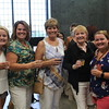 Lynn, Ma. 8-17-17. Emily Harrison, Patty Lauria, Joan Kolodziej, Mary Calnan, and Jen Reddy were at the Donny and Marie concert.