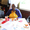 """Nahant, Ma. 6-28-17. Decourcey Alleyne, Muriel Clement, and A. J. Saing were at the fundraiser called : """"Night in Nahant: A Summer Party for the Lynn Museum/LynnArts"""" held at the historic Nahant Country Club."""