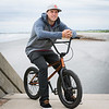 Lynn native Ryan Jordan has travelled the world as a competive BMX rider.