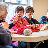 Jean's Knitters - The Tyngsboro Council on Aging, Senior Center