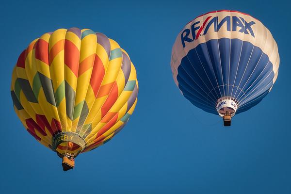 Balloon Pair