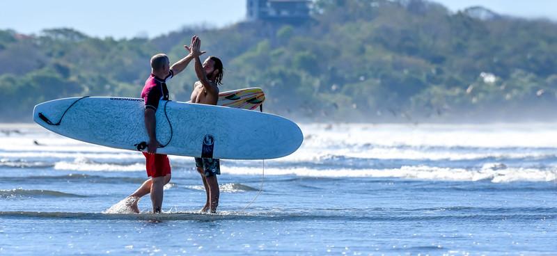 Corky Carroll's Costa Rica Surf Resort