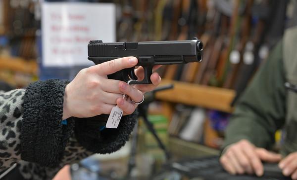 Local Gun Dealers