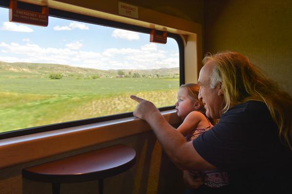 BNSF Railway Special