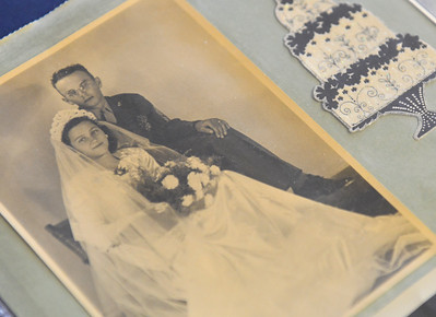 German War Bride