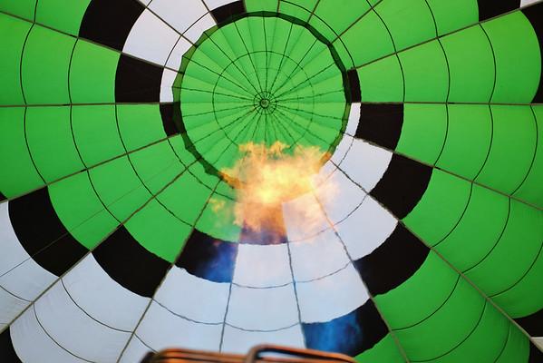 Hot Air Ballooning Returns to Sheridan