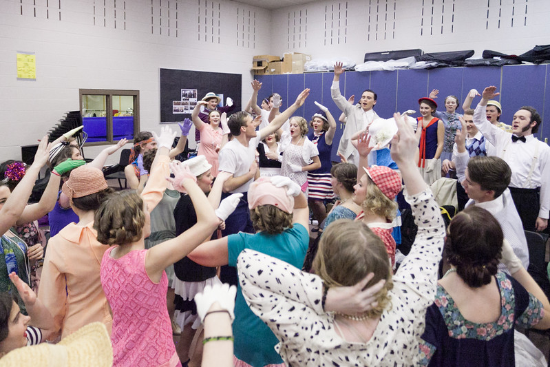 """Tibby McDowell 