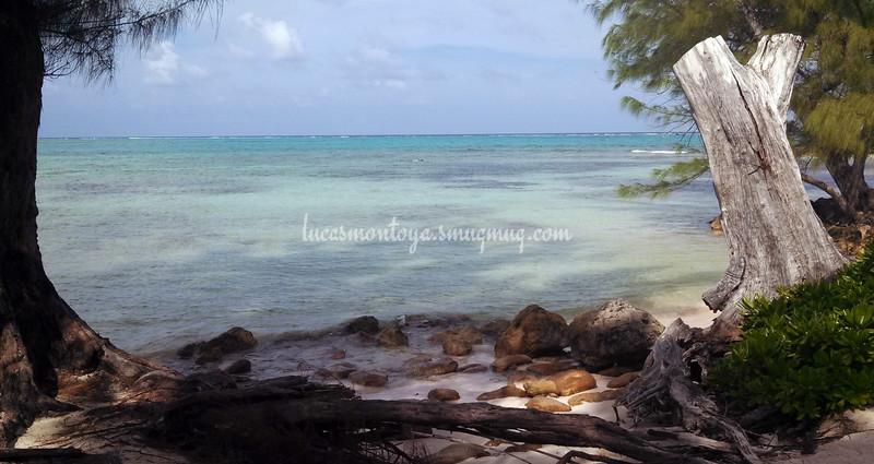 Cayman Islands - December 2013