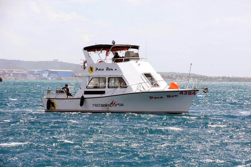 Aruba - December 2013