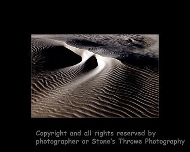 sand ripples 9986