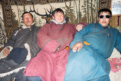 Mongolian Mafia