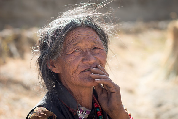 Nepal - Tibetans of Upper Dolpo