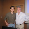 Dr. Rui Yi and Dr. Bryan Cullen