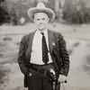 Clem Yore, Estes Park, Colorado (1930's)