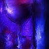 Entitled: Painted Merlot