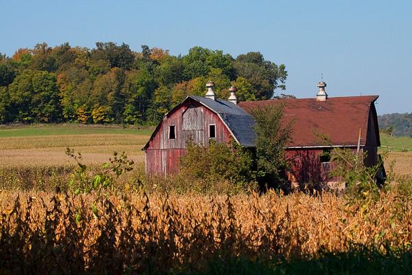 Grand Old Barn