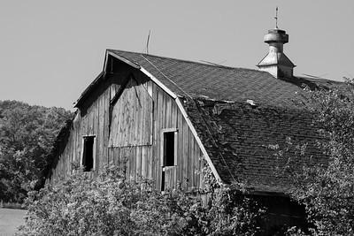 Cupola Barn