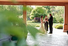Anderson Japanese Gardens Wedding Ceremony
