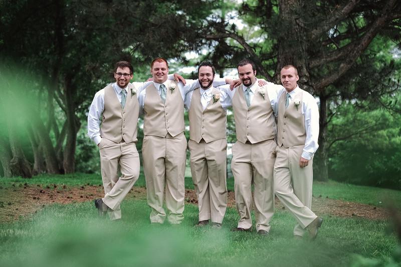 Wedding Party Formals