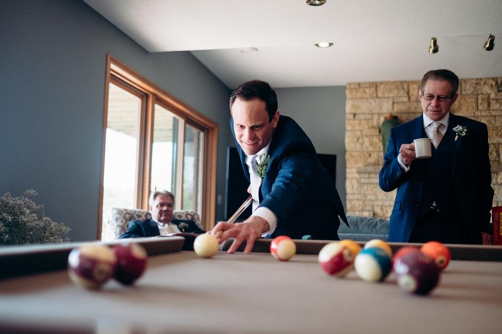 Wedding Photos at Eagle Ridge
