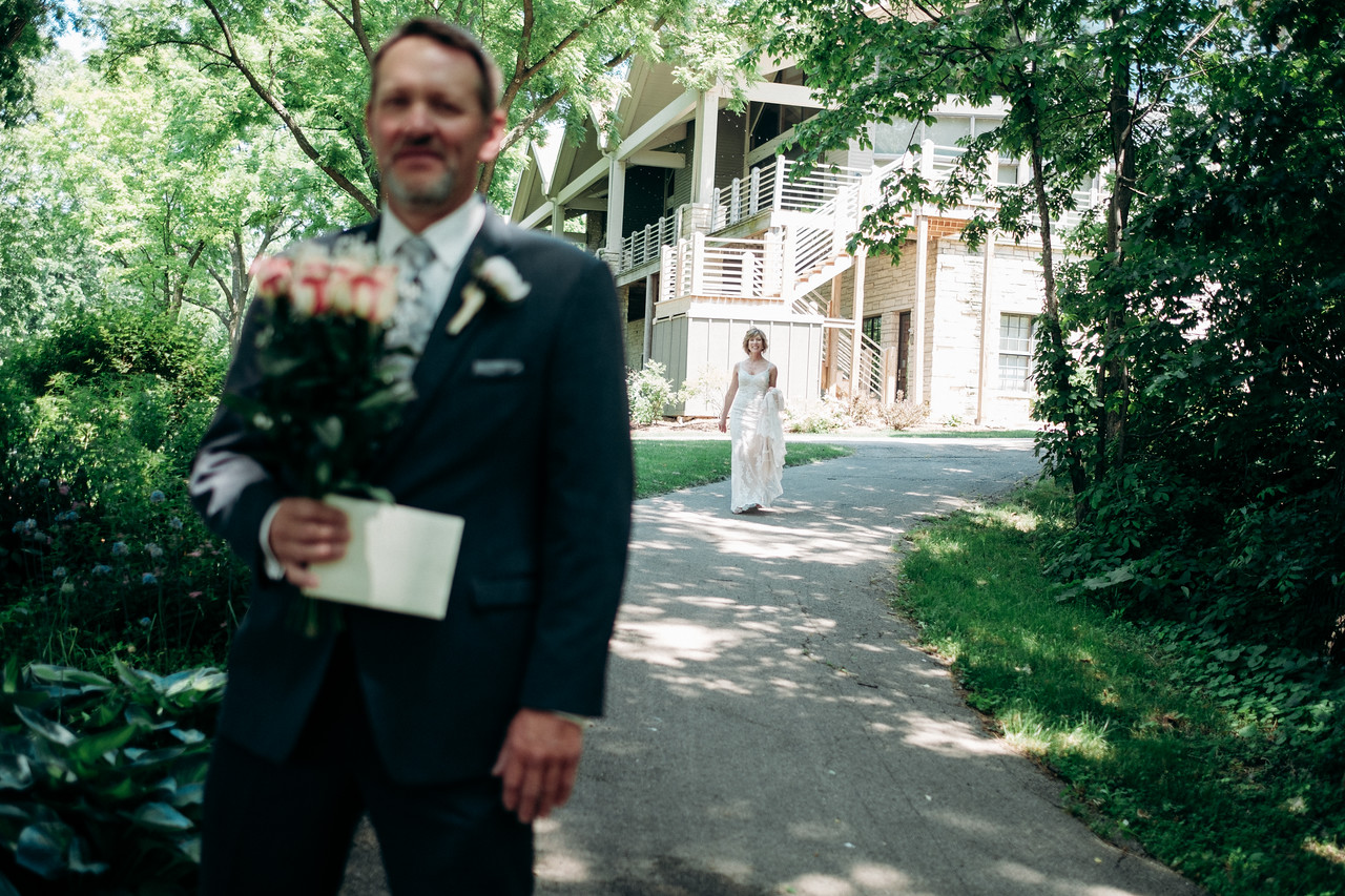Pre-Ceremony