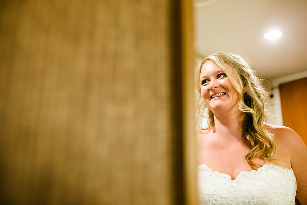 Bride's Prep