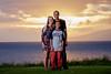 Family Photos at Kapalua Bay Beach