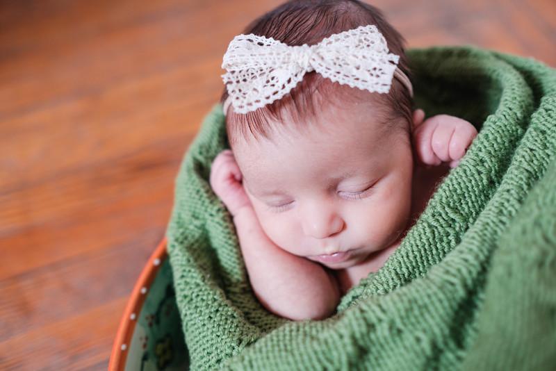Baby Olympia