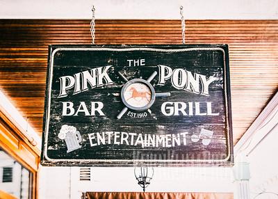 Pink Pony Bar & Grill
