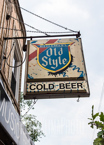 Old Style - Cold Beer