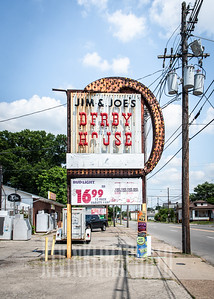Jim and Joe's Derby House
