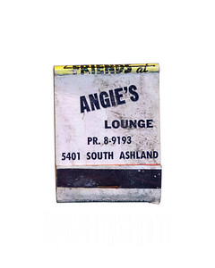 Angie's Lounge