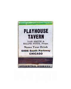 Playhouse Tavern