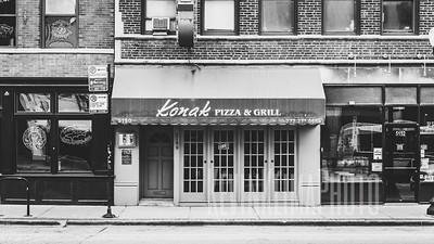 Konak Pizza & Grill
