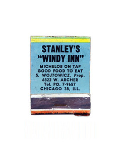 "Stanley's ""Windy Inn"""