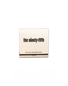 The Ninety-Fifth