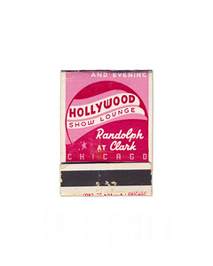 Hollywood Show Lounge