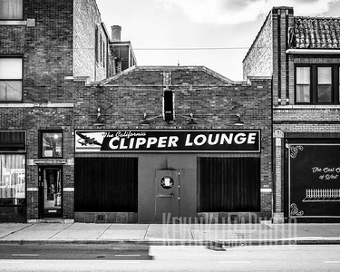 The California Clipper Lounge