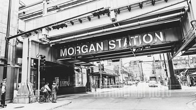 Morgan Station