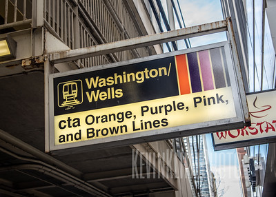 Washington / Wells