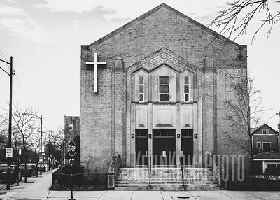 Church on Clark