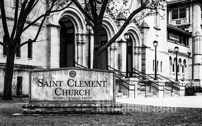 Saint Clement Church