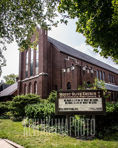 Mt Olive Church