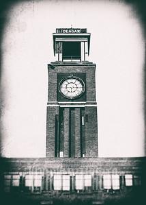 Deagan Clocktower