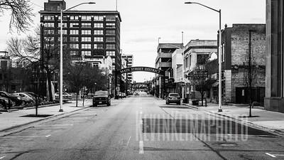 Downtown Rockford Main Street District
