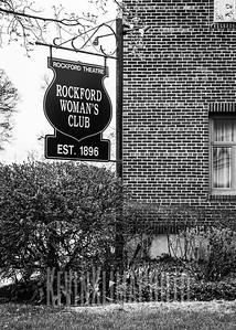 Rockford Woman's Club