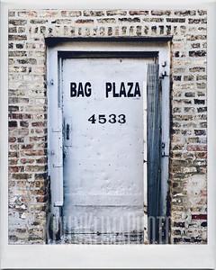 Bag Plaza